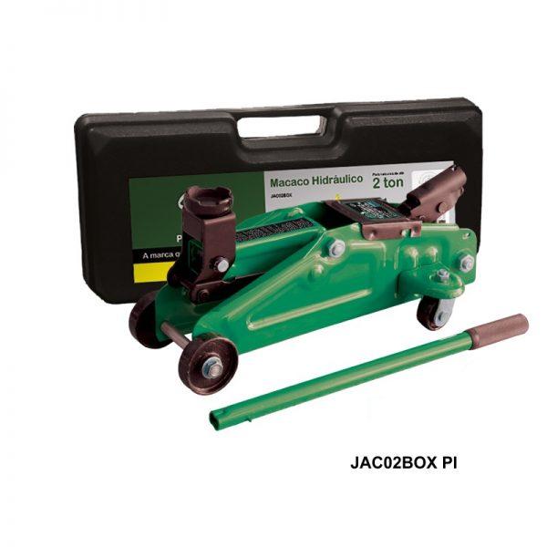JAC02BOX-PI